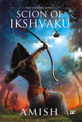 The Scion of Ikshvaku