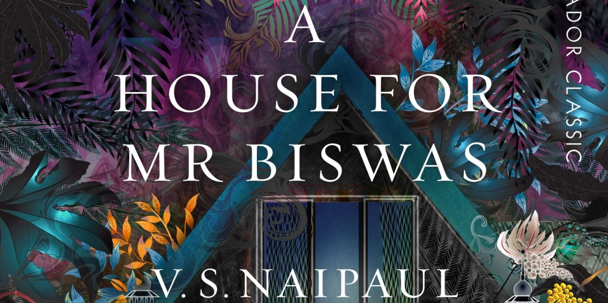 Book Review: A House for Mr Biswas