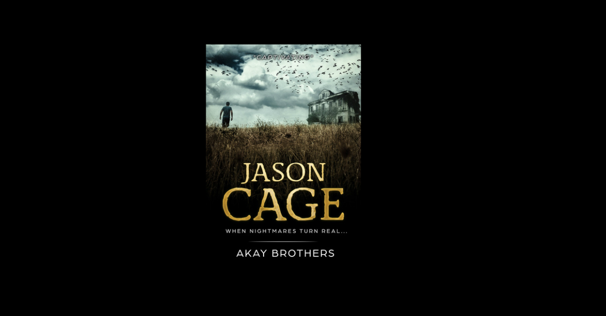 Book Review: Jason Cage (Jason Cage Series, #1)