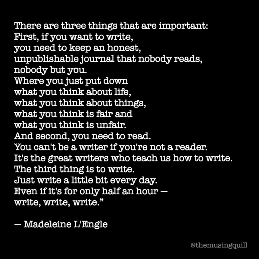 _Madeleine LEngle