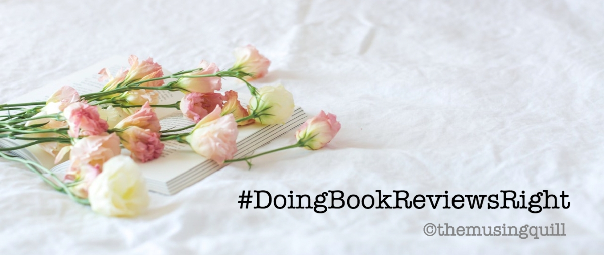 Things to Remember while Writing a Book Review
