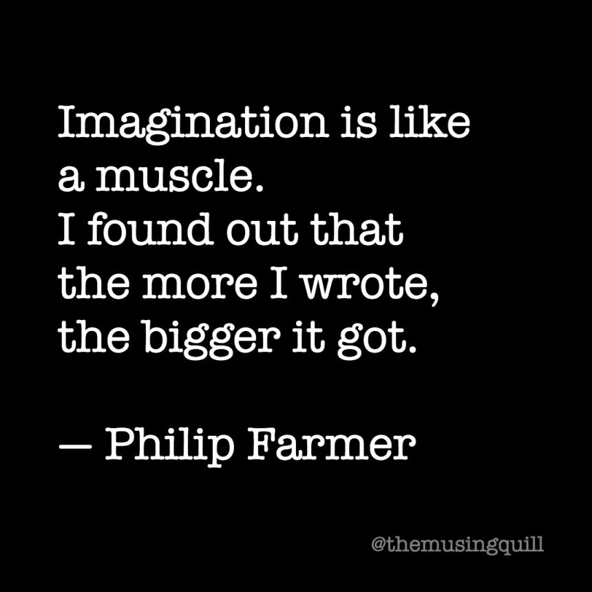 philip farmer