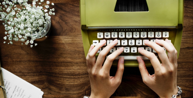 5 Mistakes Writers Tend To Make
