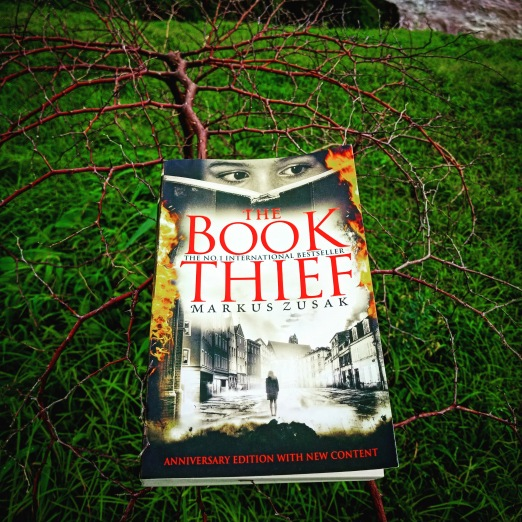 the book thief book review badbookthief